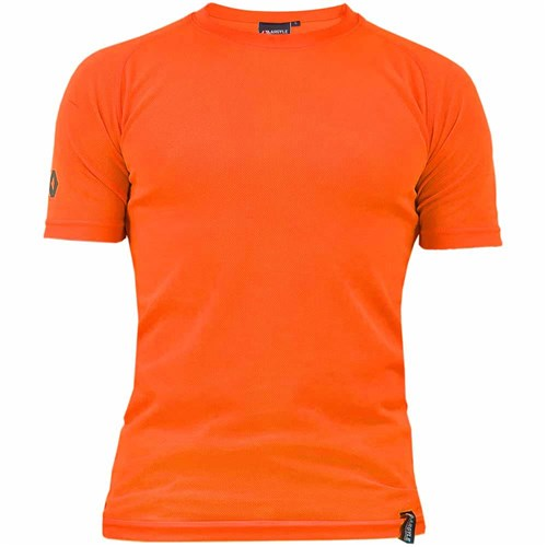 Day Only 155gsm Polyester T-Shirt (TSDOPB)