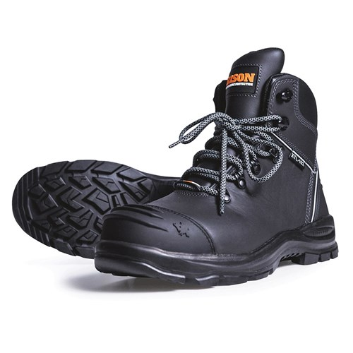 XT Lace Up Safety Boot (XTL-102)
